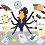 Empresas variadas del sector servicios