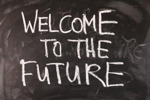 bienvenido al futuro.. de la inspiración