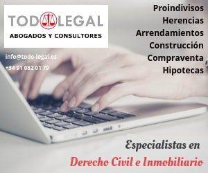 TODOLEGAL - Abogados y Consultores