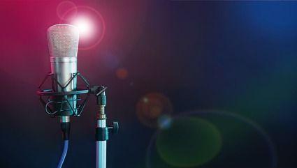 Radio, prensa y otros medios